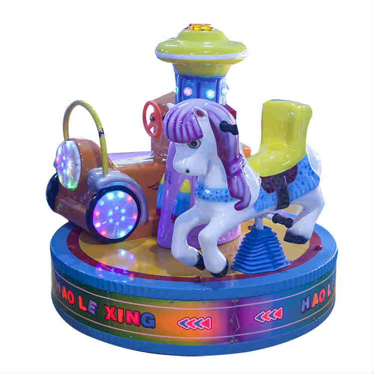 2 player Carousel